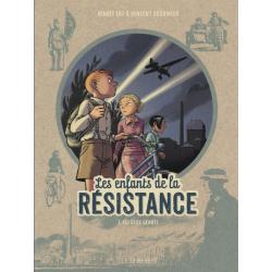 Enfants de la Résistance (Les) - Tome 3 - Les deux géants