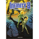 Infinity 8 - Tome 6 - Connaissance ultime