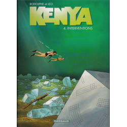 Kenya - Tome 4 - Interventions
