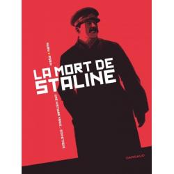 Mort de Staline (La) - Une histoire vraie... soviétique - Intégrale
