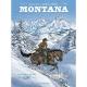 Montana - Une aventure de Tex - Montana - Une aventure de Tex