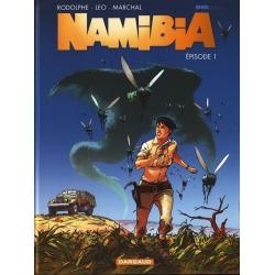 Namibia (Kenya - Saison 2) - Tome 1 - Épisode 1