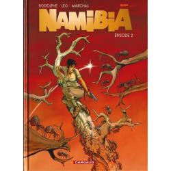 Namibia (Kenya - Saison 2) - Tome 2 - Épisode 2