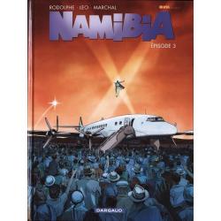 Namibia (Kenya - Saison 2) - Tome 3 - Épisode 3