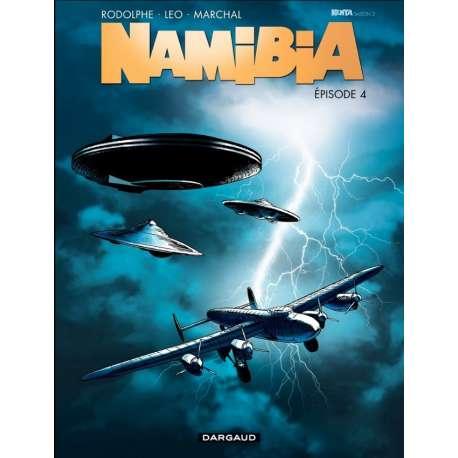 Namibia (Kenya - Saison 2) - Tome 4 - Épisode 4