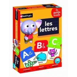 Petite Ecole Les lettres
