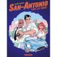 San-Antonio - Tome 1 - San-Antonio chez les Gones