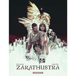 Zarathustra - Tome 1 - Tome 1