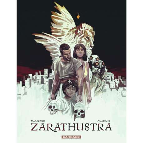 Zarathustra - Tome 1 - Tome 1