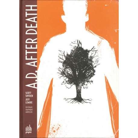 A.D. After Death - A.D. After Death