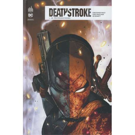 Deathstroke - Tome 1 - Le Professionnel