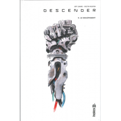 Descender - Tome 5 - Le Soulèvement