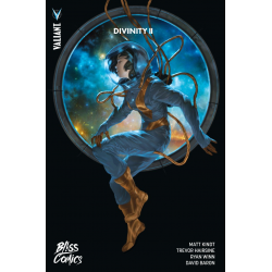 Divinity - Tome 2 - Divinity II