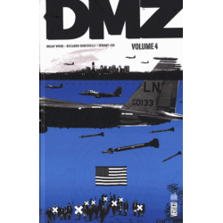 DMZ (Urban Comics) - Volume 4