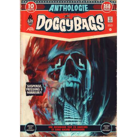 Doggybags - Anthologie Doggybags