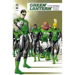 Green Lantern Rebirth - Tome 2 - Ennemis rapprochés