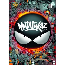 Mutafukaz - Mutafukaz
