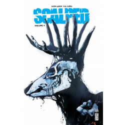 Scalped - Volume 4