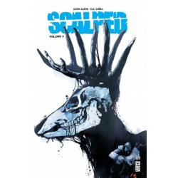 Scalped - Volume 4