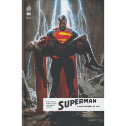 Superman Rebirth - Tome 3 - Mes doubles et moi