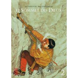 Sommet des dieux (Le) - Tome 2 - Volume 2