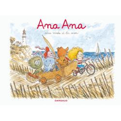 Ana Ana - Tome 3