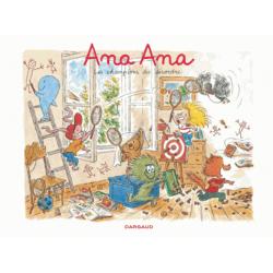 Ana Ana - Tome 4