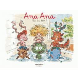 Ana Ana - Tome 6