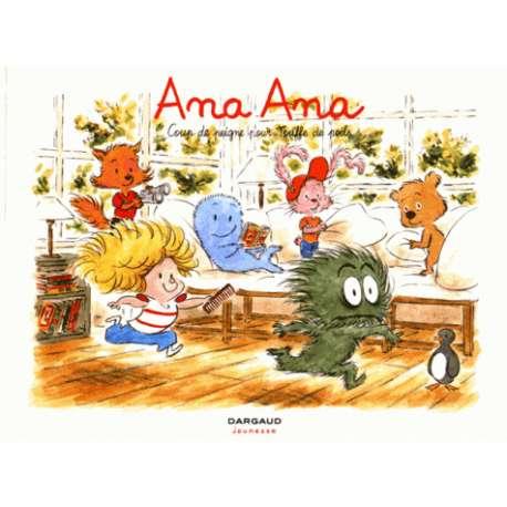 Ana Ana - Tome 8