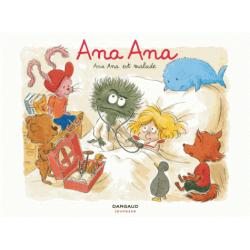 Ana Ana - Tome 10