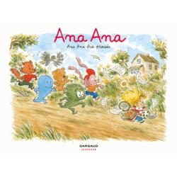 Ana Ana - Tome 11