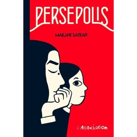 Persepolis - Persepolis