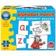 Alphabet match