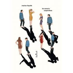 Amours suspendues (Les) - Les amours suspendues