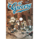 Grocery (The) - Tome 1 - Tome 1