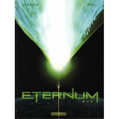 Eternum - Tome 3 - Ève