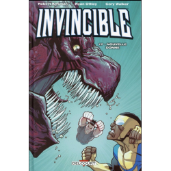 Invincible - Tome 17 - Nouvelle donne