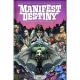 Manifest destiny - Tome 3 - Chiroptères et carnivores