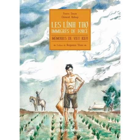 Mémoires de Viet Kieu - Les Lính Thợ - Immigrés de force