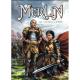 Merlin (Lambert) - Tome 13 - La crosse et le bâton
