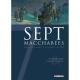 Sept - Tome 21 - Sept Macchabées