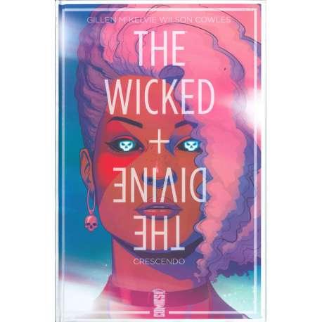 Wicked + The Divine (The) - Tome 4 - Crescendo