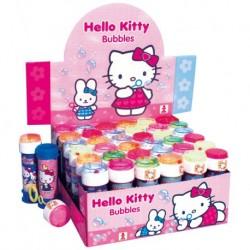 Bulles de savon Hello Kitty