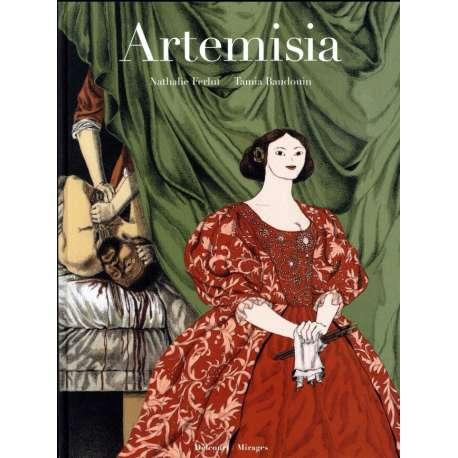 Artemisia - Artemisia