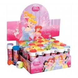 Bulles de savon Princesses