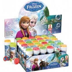 Bulles de savon Frozen