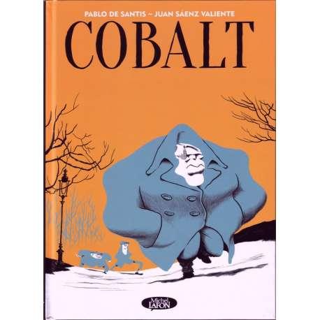 Cobalt (De Santis/Sáenz Valiente) - Cobalt
