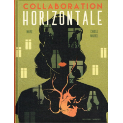 Collaboration horizontale - Collaboration horizontale