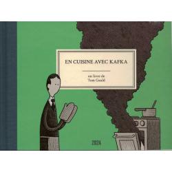 En cuisine avec Kafka - Tome 1 - En cuisine avec kafka