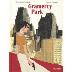 Gramercy Park - Gramercy Park